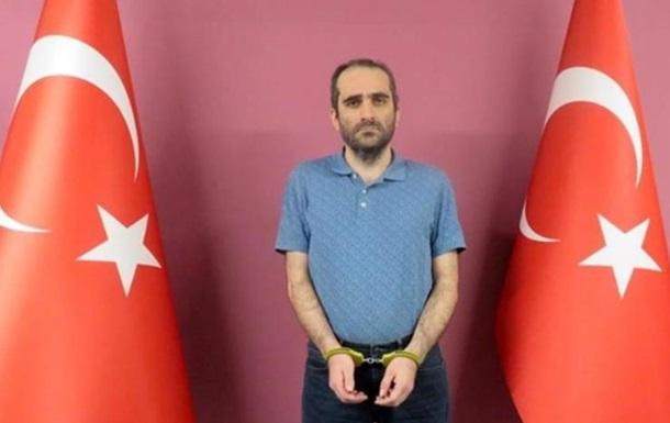 Розвідка Туреччини затримала племінника Ґюлена