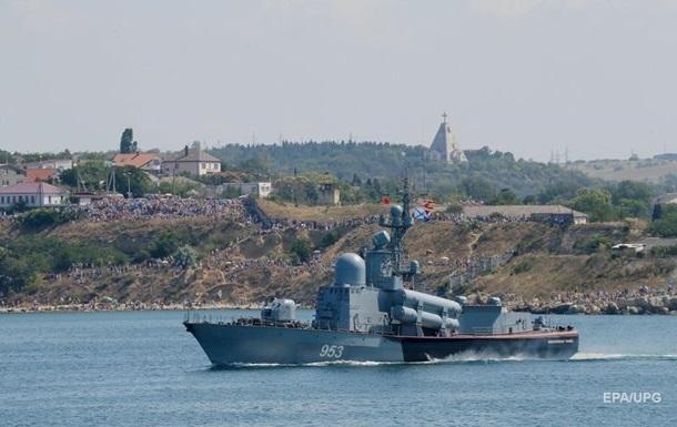 У Криму військові проклали тимчасовий водогін