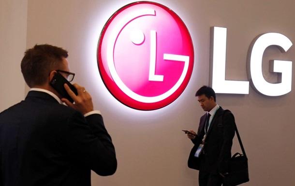 LG полностью остановила выпуск смартфонов