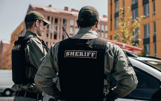 `Шериф` отримав ліцензію НБУ на інкасацію