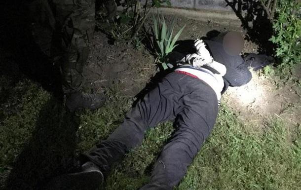 Копи затримали учасників розбійного нападу на будинок фермера