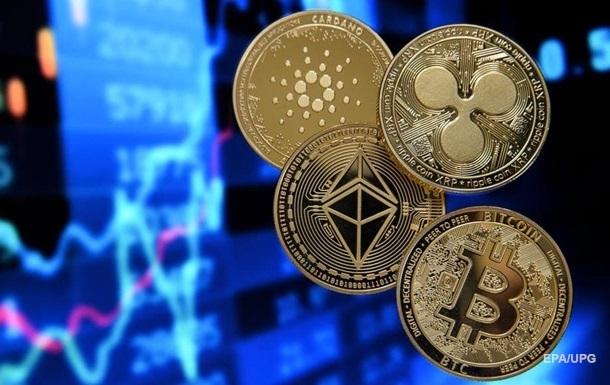 Влада США планує посилити регулювання ринку криптовалют