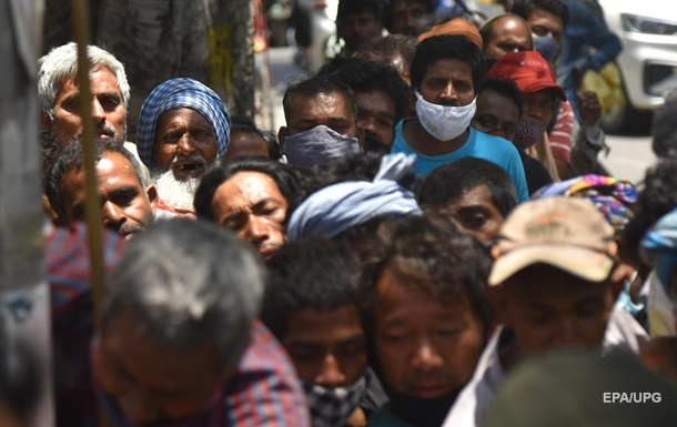 В Індії ув язнені відмовляються виходити на волю - ЗМІ
