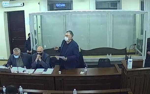 ВАКС залишив брата судді Вовка під арештом
