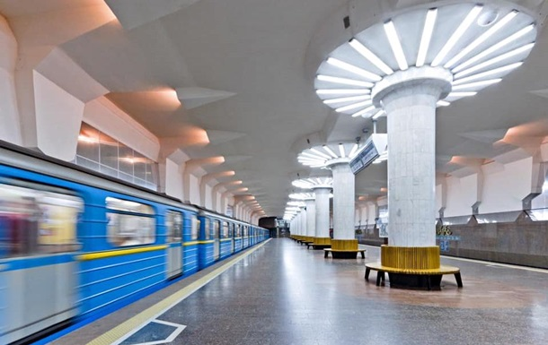 У Харкові в метро пасажир кинувся під поїзд