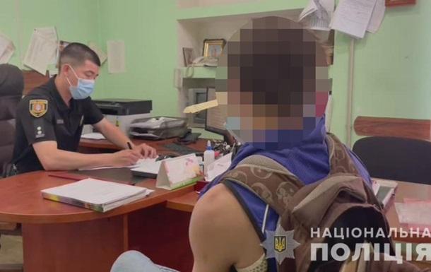 В Одесской области задержан мужчина, изнасиловавший 8-летнюю девочку