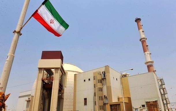 Запаси збагаченого урану в Ірані перевищили дозволений обсяг