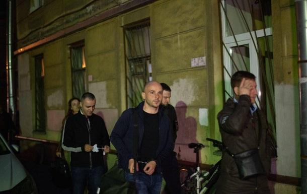 Остановили самолет: в РФ задержан оппозиционер Пивоваров