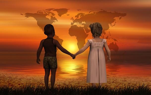 Міжнародний день захисту дітей 2021: історія та привітання
