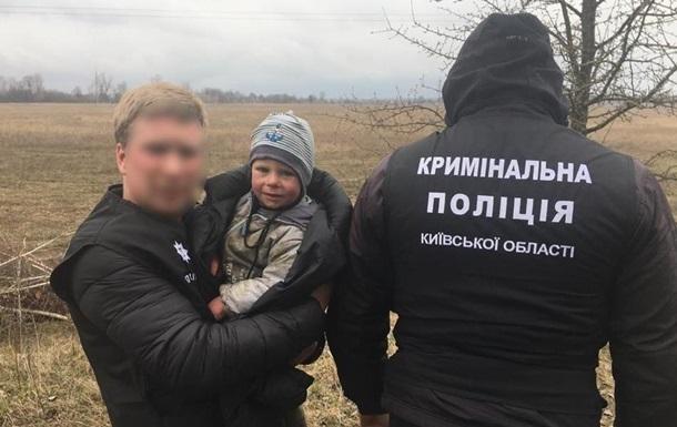 В Украине за год нашли более 14 тысяч пропавших детей