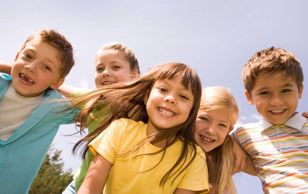 Захисти дітей від зла