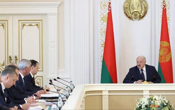 Росія поставить у Білорусь сучасну зброю - Лукашенко