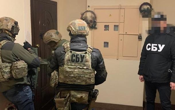 На Львівщині затримали двох  злодіїв у законі  - ЗМІ