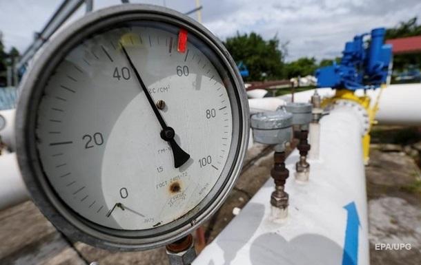 Кремль відповів на побоювання Києва за транзит газу