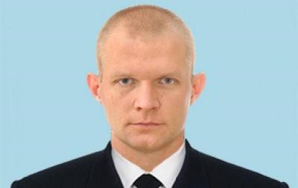 В Одессе пропал офицер Госпогранслужбы