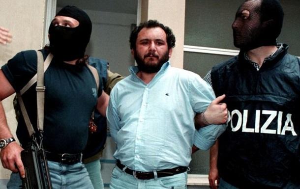 25 років у в`язниці. Бос Коза Ностри на свободі