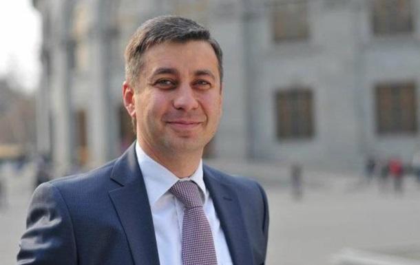 Президент Вірменії призначив нового посла в Україні