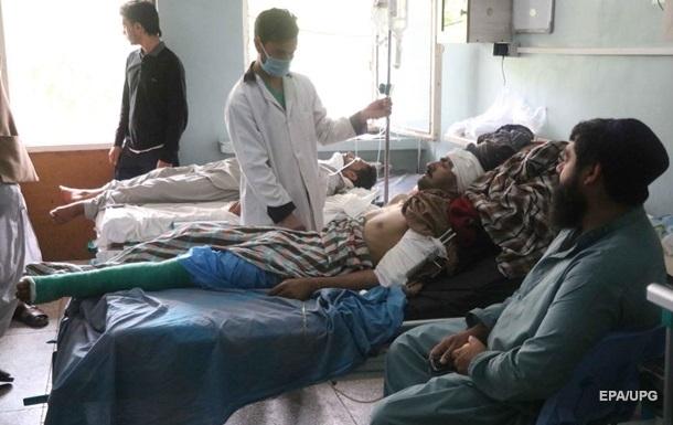 В Іраку пацієнт помер від `чорної цвілі`