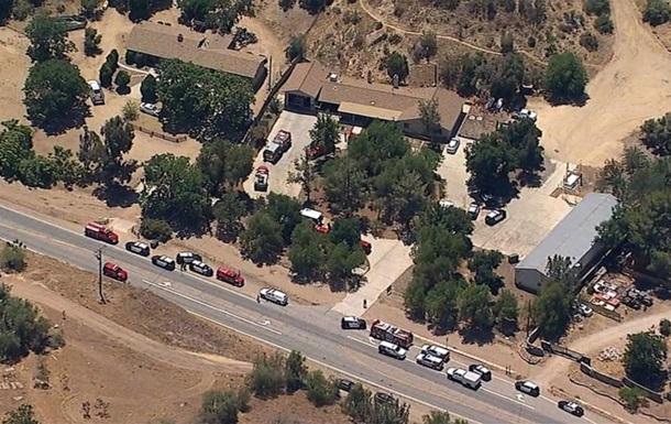 На пожежній станції в Каліфорнії внаслідок стрілянини загинула людина