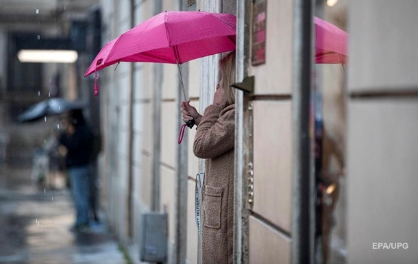 Негода знеструмила 50 населених пунктів в Україні