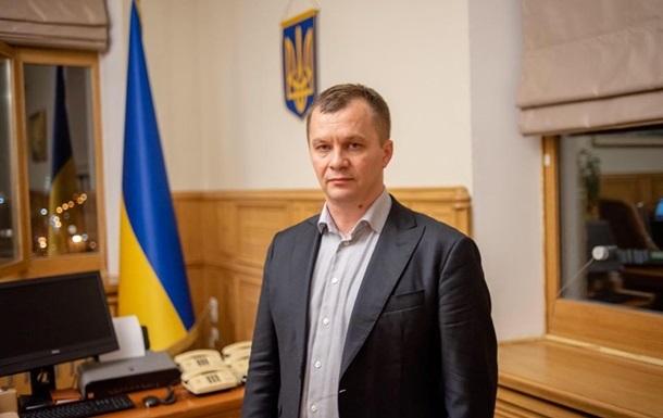 Набсовет Укроборонпрома возглавил советник Ермака