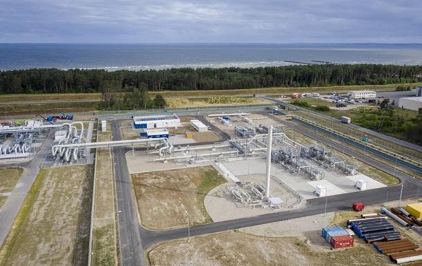 В России готовятся тестировать Северный поток-2