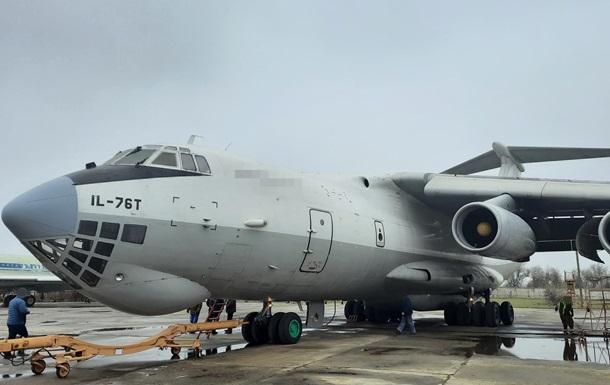 СБУ предотвратила контрабанду авиаоборудования