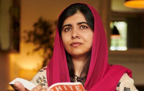 Пакистанская правозащитница снялась для британского Vogue