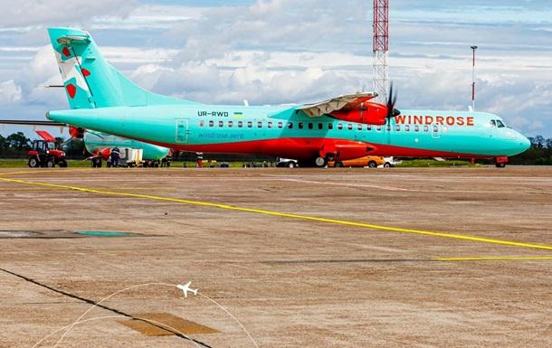 Аэропорт Ужгород возобновил прием рейсов