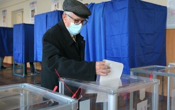 Рада назначила выборы сельских голов в четырех областях
