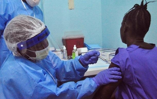 ВООЗ заявила про низькі темпи COVID-вакцинації в бідних країнах