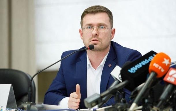 Кабмин назначил нового санитарного врача  - СМИ