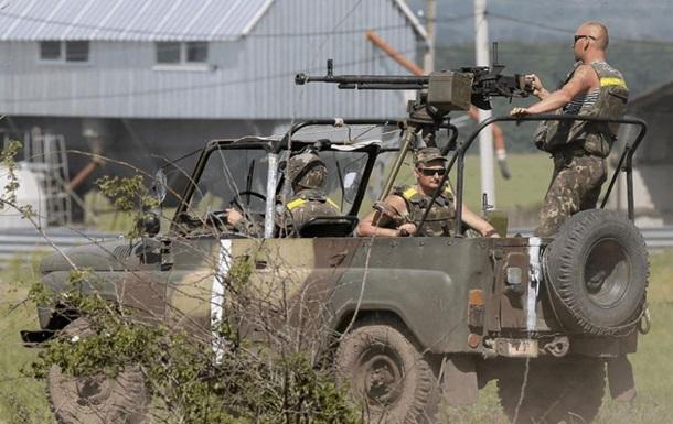 В Україні розробляють власний армійський позашляховик