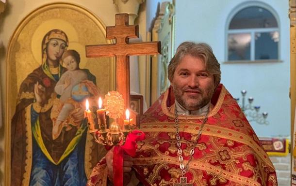 Священик ПЦУ потрапив у скандал через заяву про жінок