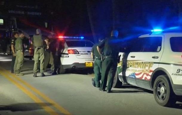 У Флориді підлітки влаштували перестрілку з поліцейськими
