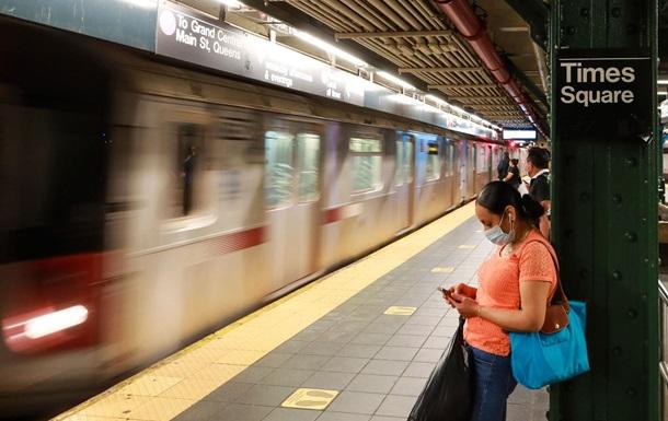 Системи транспортного управління Нью-Йорка зазнали атаки хакерів