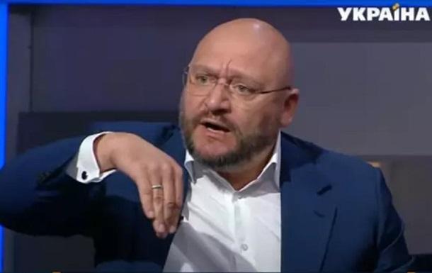 'Пещерное хамство': Добкин и Арьев поругались в прямом эфире