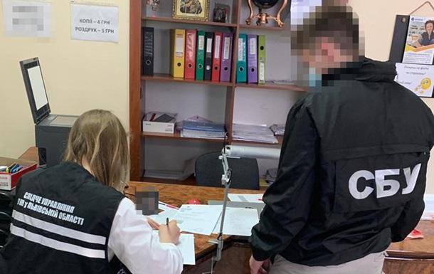 На Львівщині заблокували продаж підроблених тестів на COVID-19