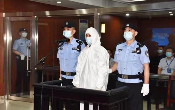 Китайский блогер получил срок за оскорбление героев