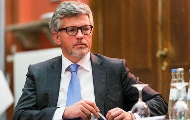 Україна вимагає участі в переговорах про ПП-2