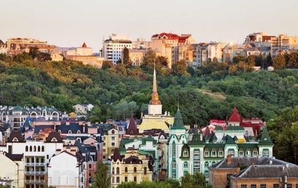У Києві перейменували низку вулиць і провулків