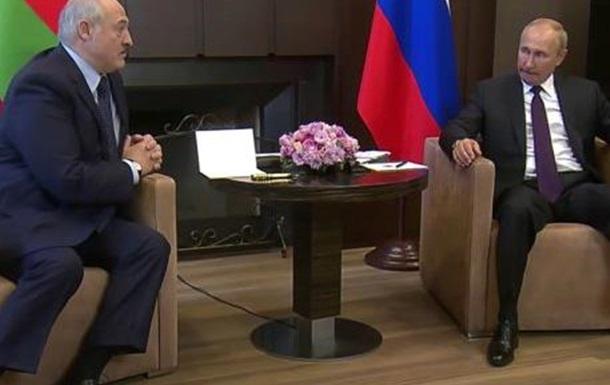 Почему Лукашенко все больше становится частью российской политики