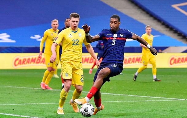 Київ прийме матч відбору на ЧС-2020 між Україною та Францією