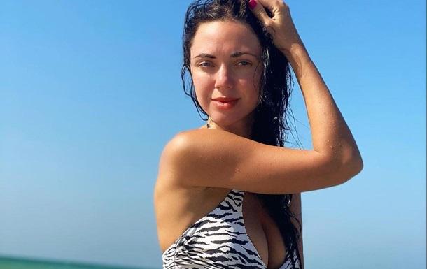 Экс-участница НеАнгелов удивила количеством купальников