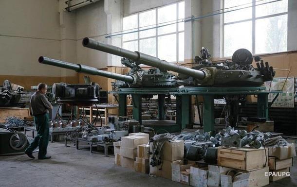 Україна починає виконувати танковий контракт із Пакистаном