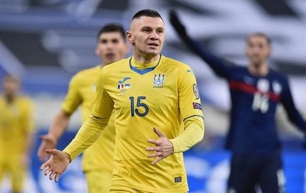 Гол Зубкова приніс Україні перемогу над Північною Ірландією