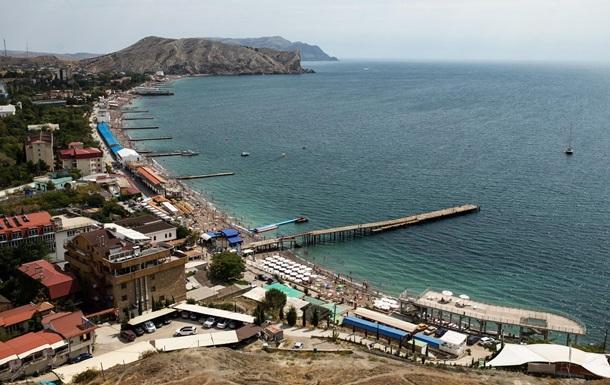 У Криму нарахували два мільйони туристів з початку року