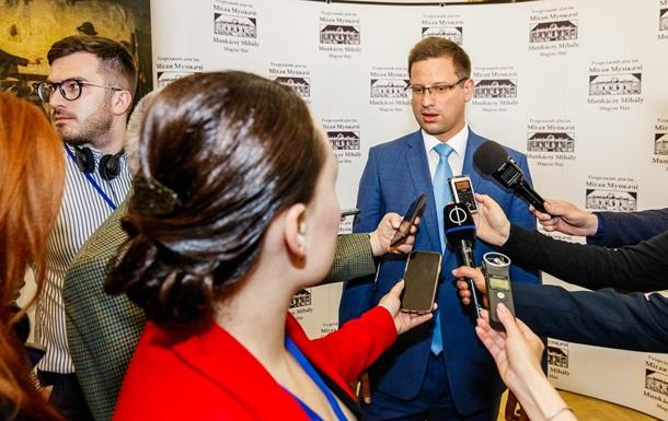 У Будапешті заявили про готовність Орбана зустрітися із Зеленським