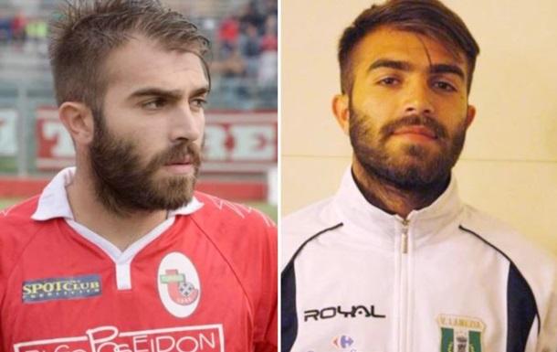 В Італії футболіст помер під час матчу в пам`ять про брата
