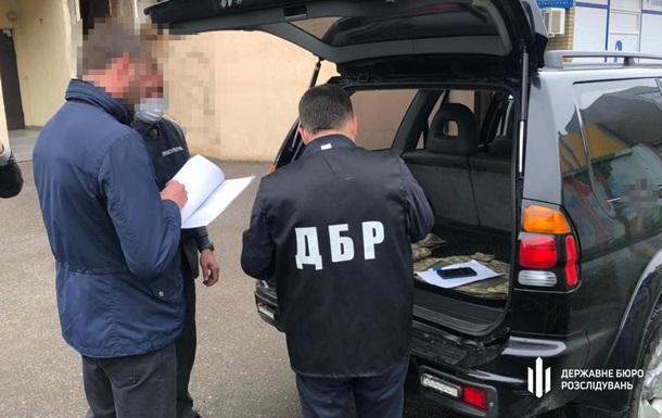 ГБР подозревает шесть таможенников в нанесении ущерба на 17 млн гривен